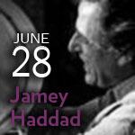 Jamey-Haddad