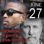 TromboneShortyJohnScofield