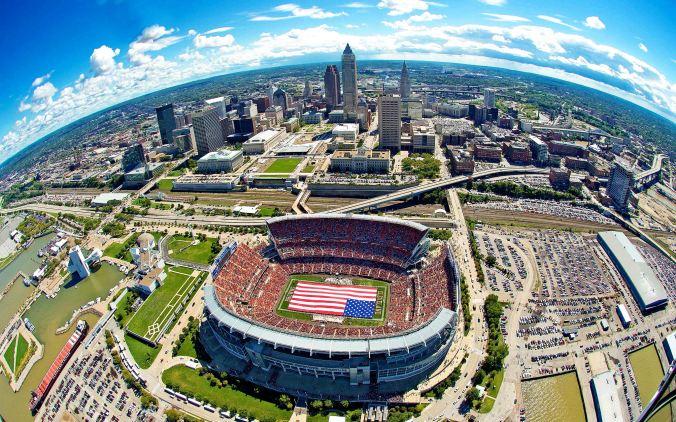 Cleveland-Browns-Stadium-Sky-Photos