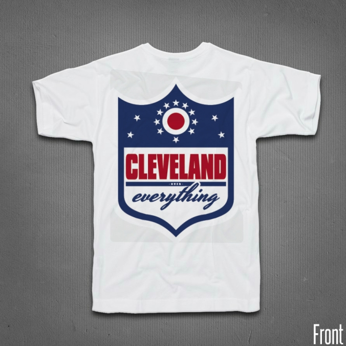 cle over everything